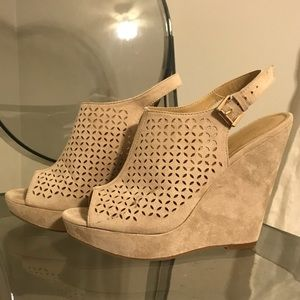 Chinese Laundry Sz 9 Pink Heels